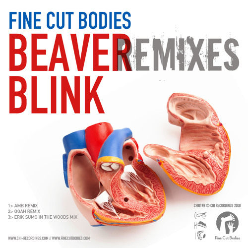 Fine Cut Bodies - Beaver Blink (Ooah remix) [112kbps]