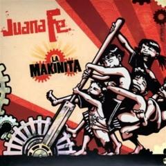 Juana Fe - La jardinera