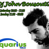 Savvato 7/8 Aquarious Fm 105.5 Mix Part.2