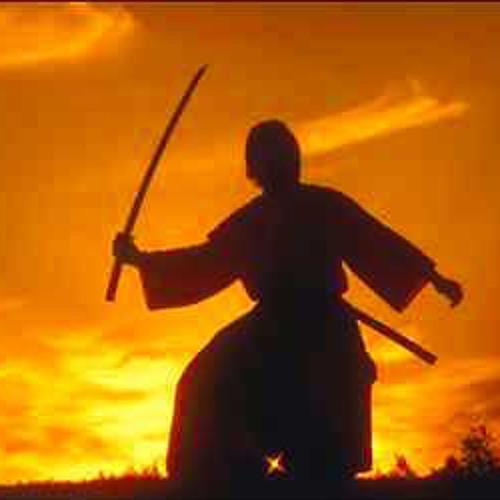 Virion - Headless Samurai - FREE D/L -