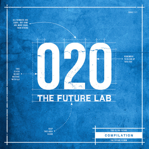 PS020 Various Artists - The Future Lab