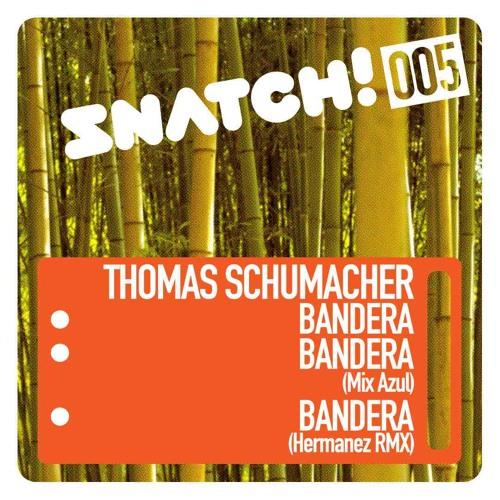 Bandera (Hermanez Dub  Remix)