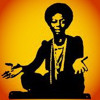 Nina Simone - Feeling Good [New Dawn remix]