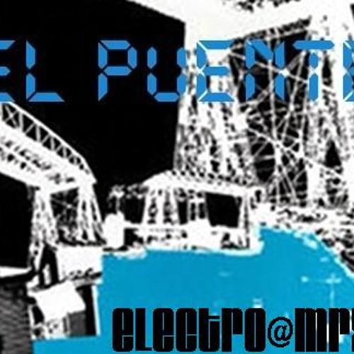El Puente ELECTRO @ mrx