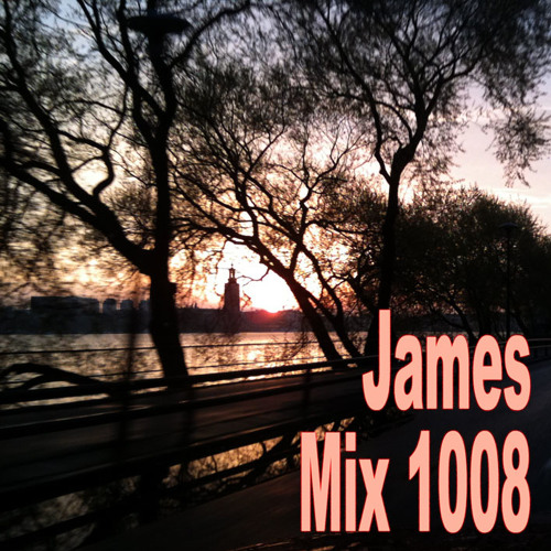 James mix 1008