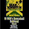 Sean Kingston ft Nicki Minaj - Dutty Love (DJ RGR's Dancehall Reblend)Buy =  Free Download