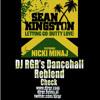 Sean Kingston ft Nicki Minaj - Dutty Love (DJ RGR's Dancehall Reblend)Buy =  Free Download