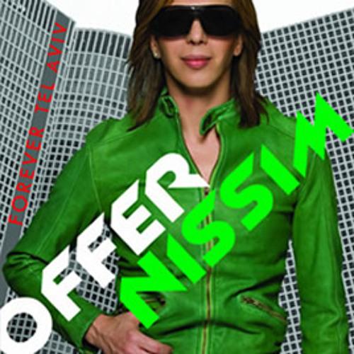 Offer Nissim MyMix 4 - August 2010 1hr 15min