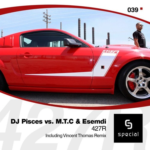 DJ Pisces - 427R (Michael Meshkov Doublecabin Remix)