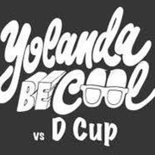 Yolanda vs D Cup - WE SPEAK NO AMERICANO (mat tha hat & roachie remix)