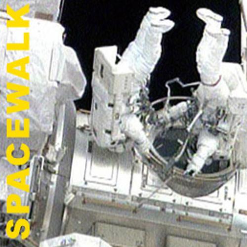 SPACEWALK001- replacing a failed pump