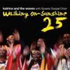 Walking On Sunshine feat. Soweto Gospel Choir (SMLXL Remix) - Katrina and the Waves Portada del disco