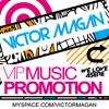 Juan Magan & Marcos Rodriguez - Mueve su pelo (Victor Magan & Francesc Sentis Remix)
