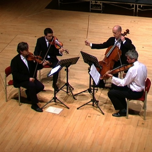 Five Aphorisms for String Quartet