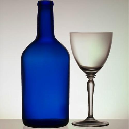 Siesta - Glass Bottle