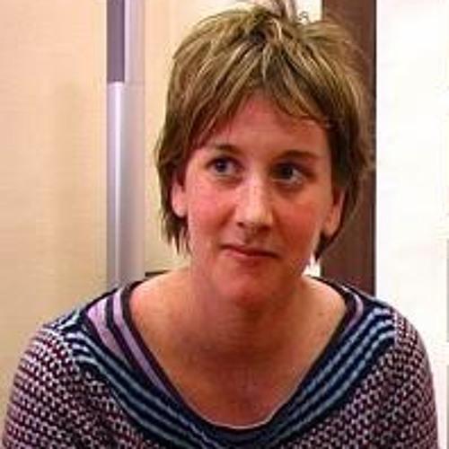 Celebrate Literary Belfast: Leontia Flynn