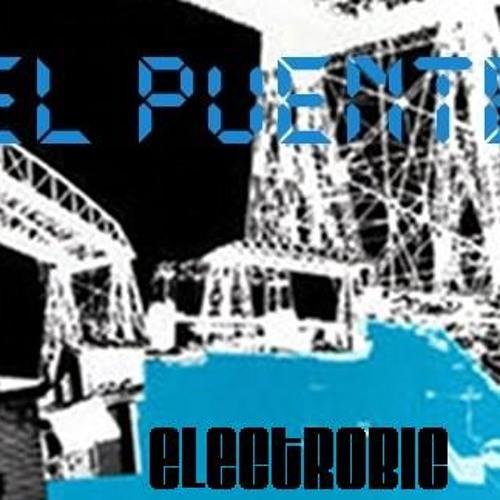El Puente electROBIC @ mrx