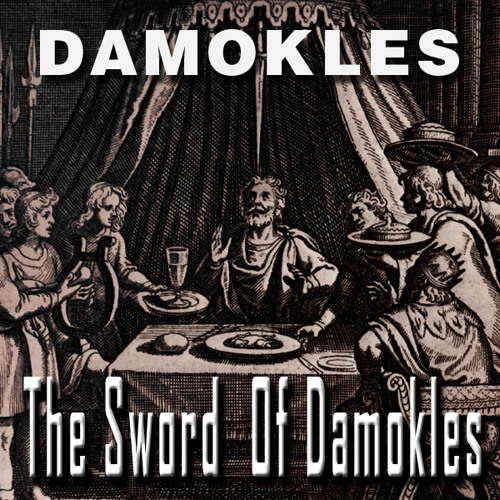 The Sword Of Damokles