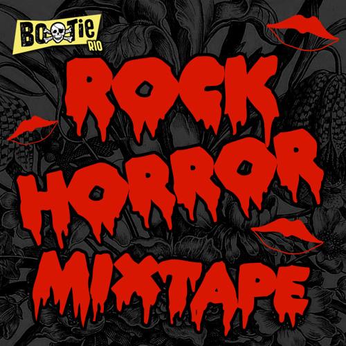 Bootie Rio Rooooock Mixtape