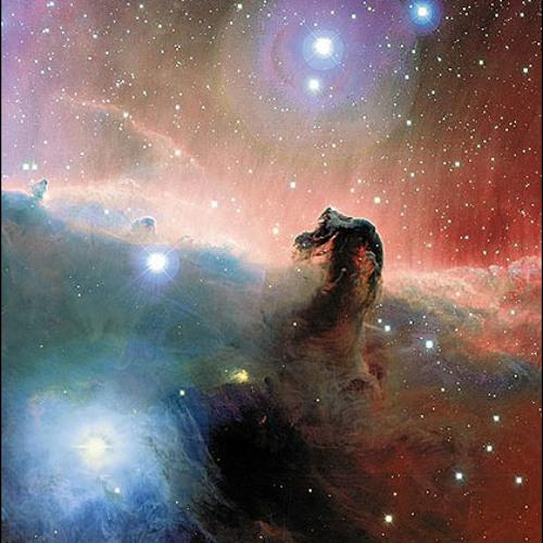 Lupid Ocampo - Interstellar Cloud (DL in Description)