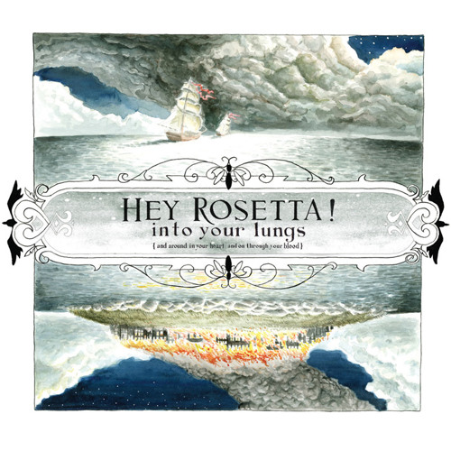 Hey Rosetta! - A Thousand Suns