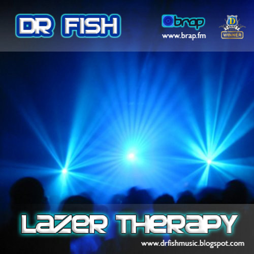 "Dr Fish - ""Lazer Therapy"" - August 2010 promo mix"