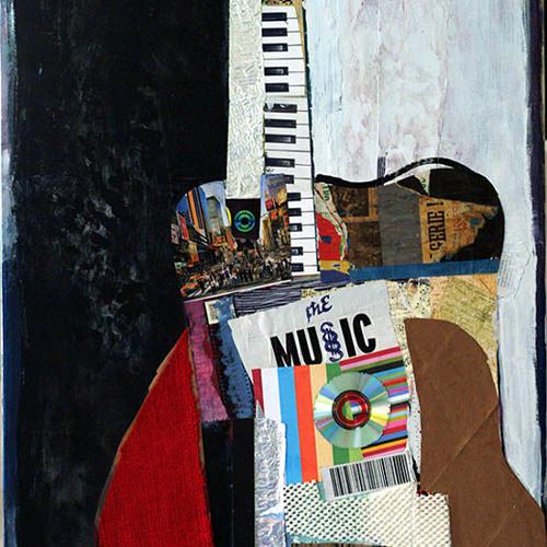 Forgotten Voice of Jazz