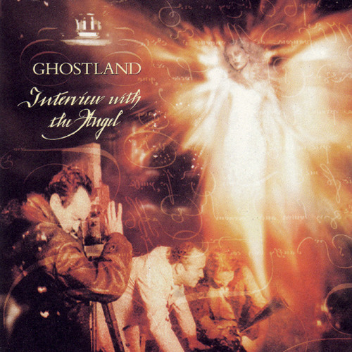 Ghostland - Interview with the Angel