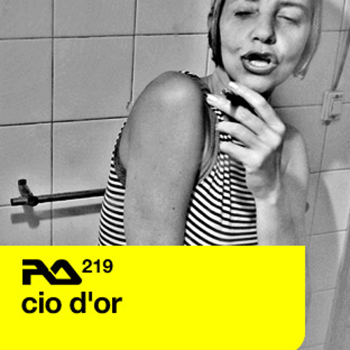 RA Podcast 219 Cio-Dor