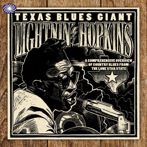Lightnin' Hopkins - Texas Blues Giant