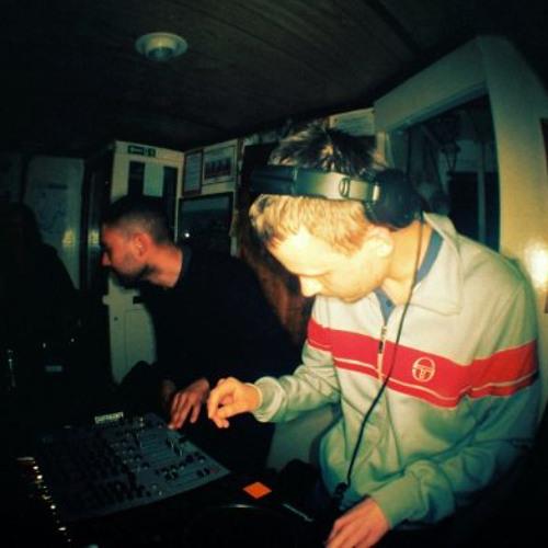 "Miike Snow ""Black And Blue"" NAPT remix - Contraband 2"