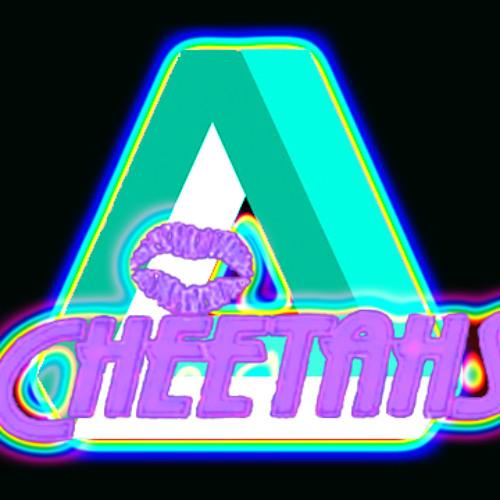 Neon cheetahs mix