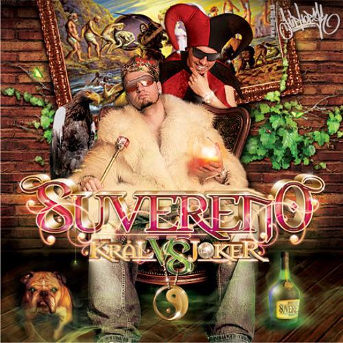 Suvereno - Clubbanger (prod. DJ Wich) (2010)