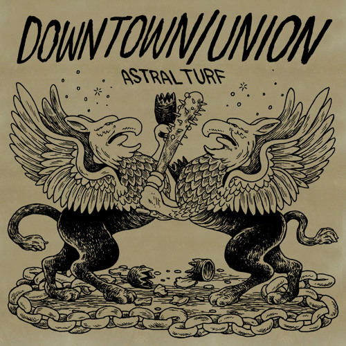Keep The Engine Running- Downtown/Union