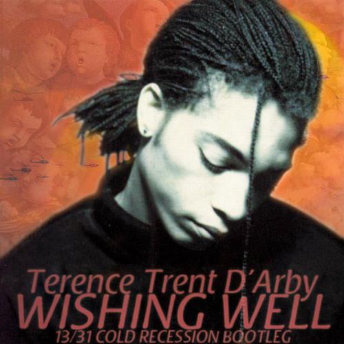 Terence Trent D'Arby - Wishing Well (13/31 Cold Recession Bootleg)