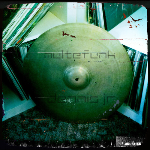 Dennis Jr - Multefunk (dub)