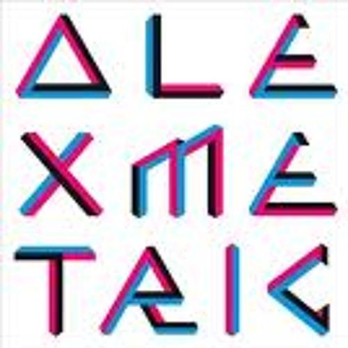 Alex Metric: DJ Mix - Aug 2010