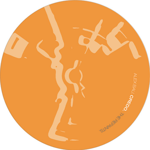 ALEX BAU - Full Method Jacket (CITIZEN KAIN Repaint) /// CREDO 15