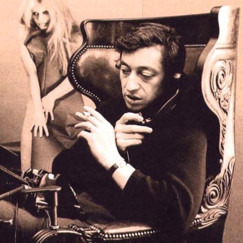 Initials BB ~ Serge Gainsbourg '68 (Mick Puck's edit)