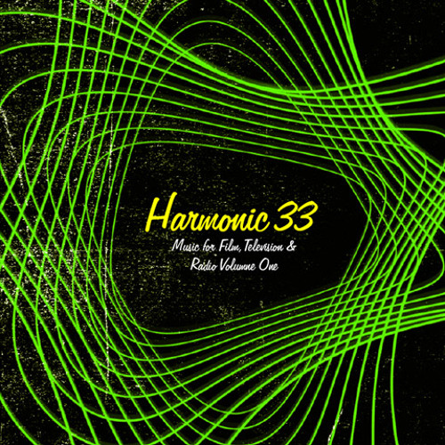 Long Shadow - Harmonic 33