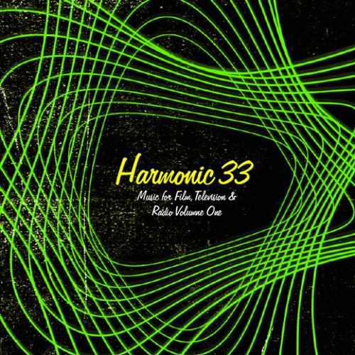 Optigan - Harmonic 33