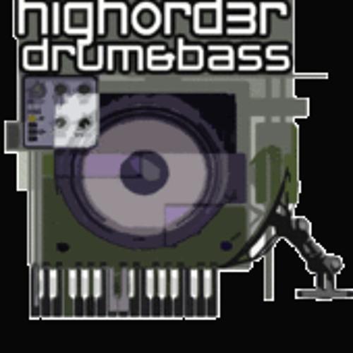 High Order Drum & Bass