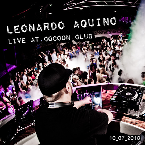 Live at Cocoon Club | FREE DOWNLOAD