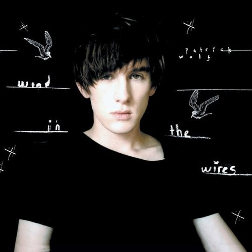 Patrick Wolf - The Gypsy King