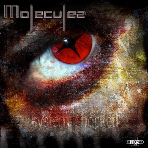 Moleculez - The Rush (with Audio Revolt) [HKD006]