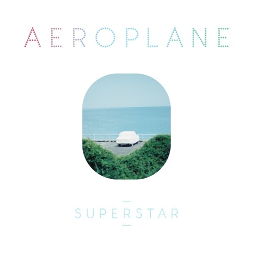 Aeroplane feat. Chromeo - She's a Superstar (preview)