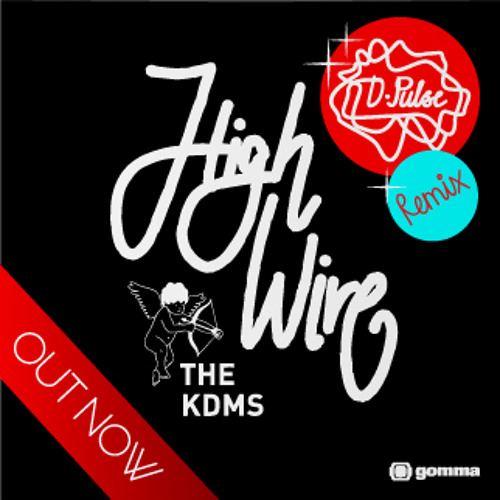 The KDMS - Highwire (D-Pulse remix)