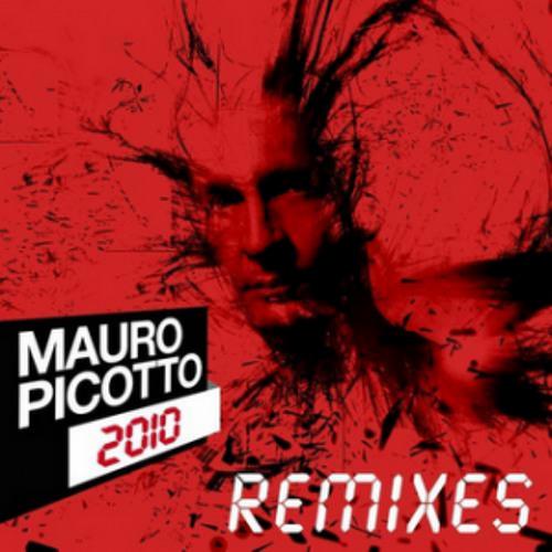 Mauro Picotto - Motion (Umek Remix)