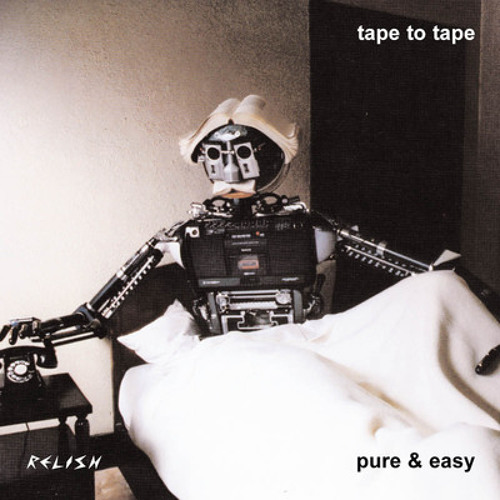 PURE & EASY ( RELISH RECORDS )