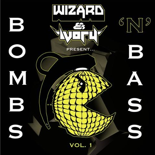 Wizard & Ivory - Bombs & Bass Vol 1